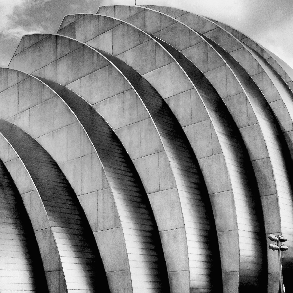 Kauffmann Center for Performing Arts, Kansas City