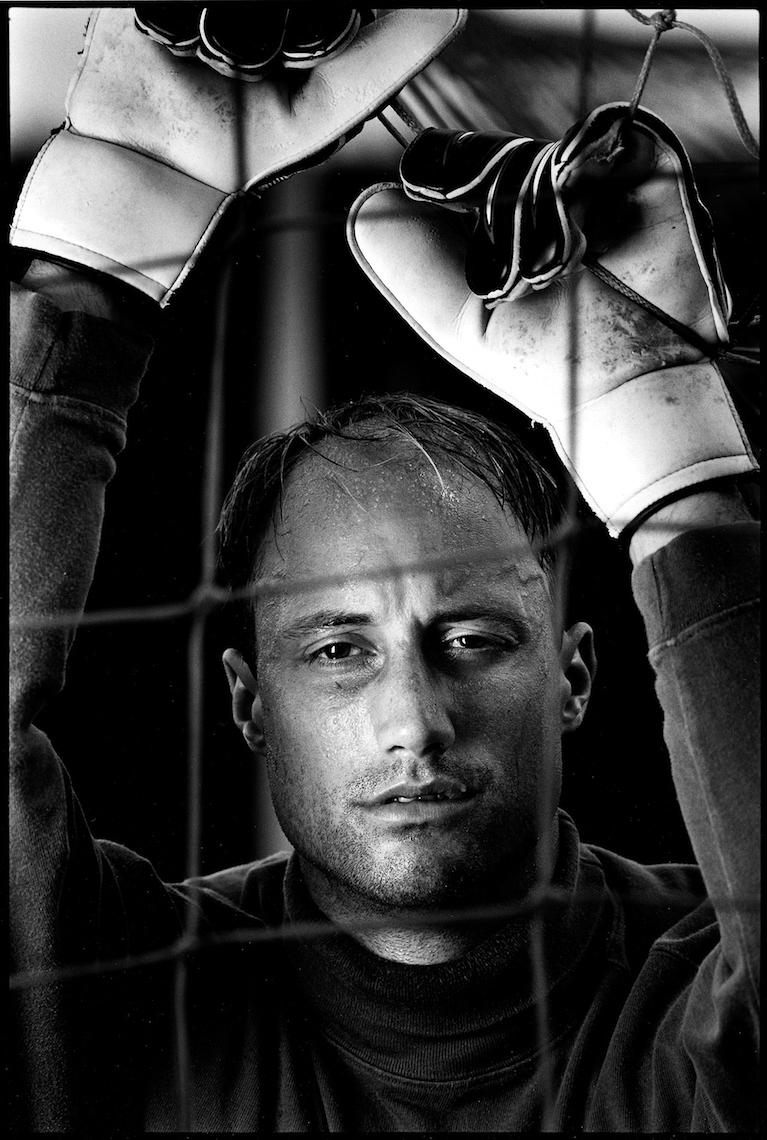 Kasey Keller, Goalkeeper, US National Team
