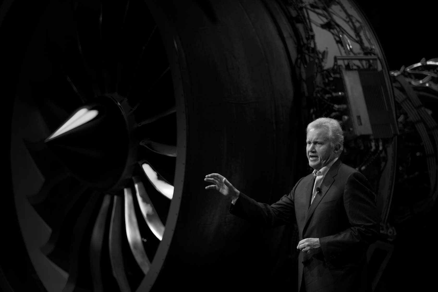 Jeff Immelt, Former CEO of General Electric