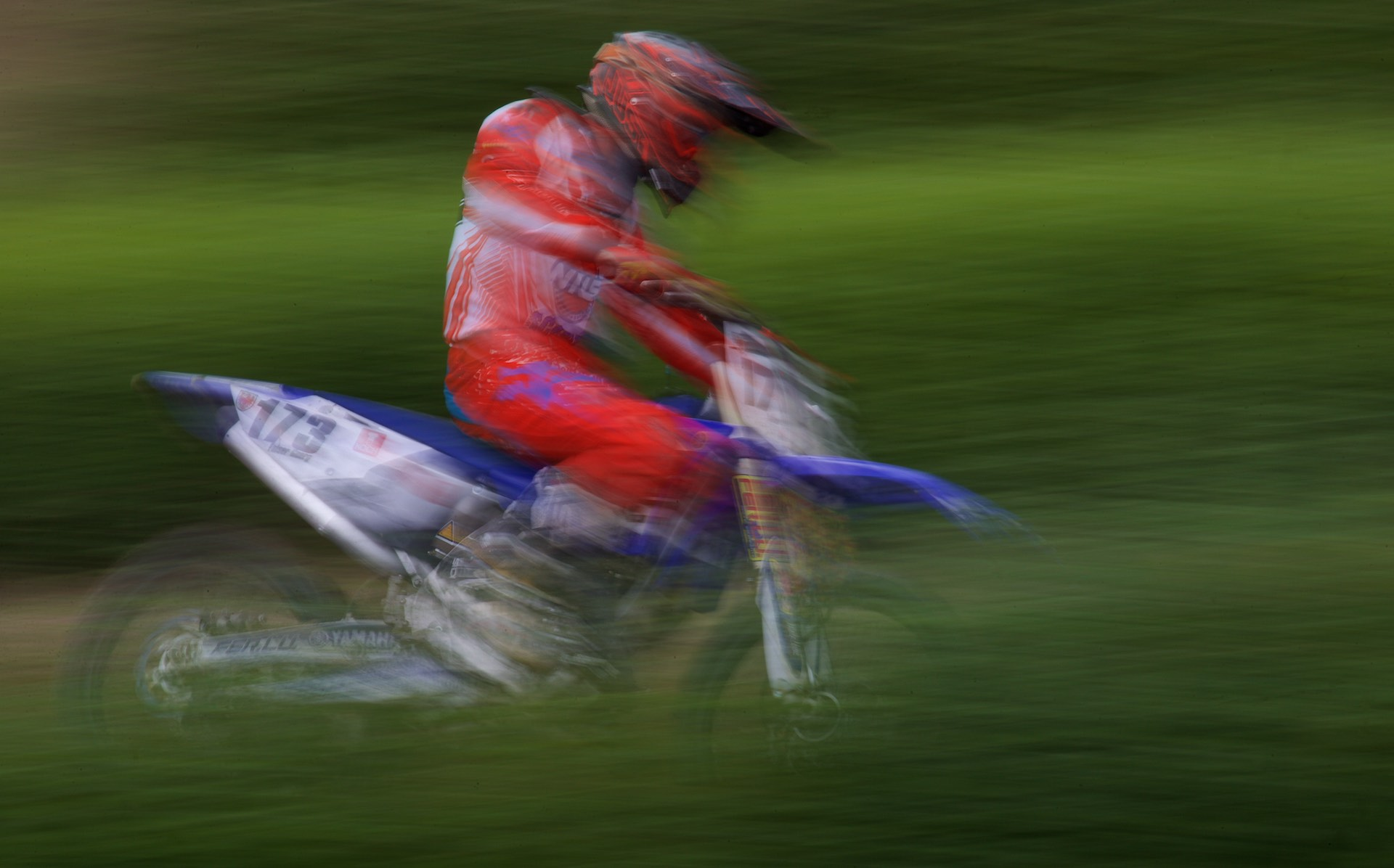 Motocross Speed